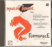 Pierre Porte - Bal Du Moulin Rouge