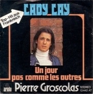 Pierre Groscolas - Lady Lay