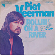 Piet Veerman - Rollin' on a River