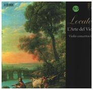 Locatelli - L'Arte del Violino