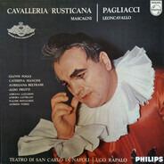 Mascagni / Leoncavallo - Cavalleria Rusticana | Pagliacci