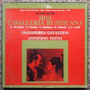 Pietro Mascagni - Iris / Cavalleria Rusticana