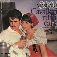 Pietro Mascagni, Marlies Siemeling - Cavalleria Rusticana