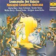 Pietro Mascagni, Ruggiero Leoncavallo - Cavalleria rusticana / Der Bajazzo