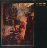 Piirpauke - The Wild East