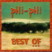 Pili Pili - Best Of Pili-Pili