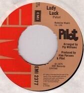 Pilot - Lady Luck
