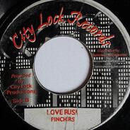 Pinchers - Love Rush