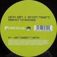 Pink Elln & Atom Heart - Elektroniikkaa