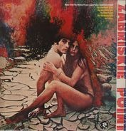 The Grateful Dead / Patti Paige a.o. - Zabriskie Point