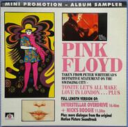 Pink Floyd - Tonite Let's All Make Love In London ... Plus