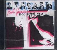 Pink Grease - All Over You