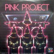 Pink Project - Disco Project