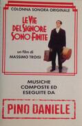 Pino Daniele - Le Vie Del Signore Sono Finite (Colonna Sonora Originale)