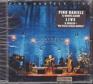 Pino Daniele - Live Concerto Medina Tour 2001