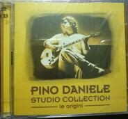 Pino Daniele - Studio Collection - Le Origini