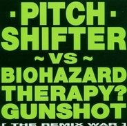 Pitch Shifter - The Remix War