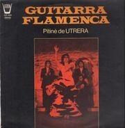 Pitiné de Uterea - Guitarra Flamenca