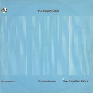 PJ, Paul Jacobs - Happy Days