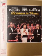 Placido Domingo / Diana Ross / José Carreras - Christmas In Vienna