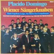 Herbeck / Franck / Schubert a.o. - Placido Domingo & Die Wiener Sängerknaben