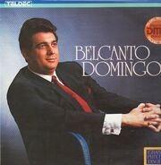 Placido Domingo - Belcanto Domingo