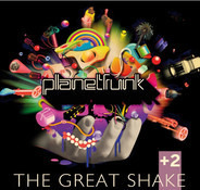 Planet Funk - The Great Shake + 2