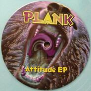 Plank - Attitude EP