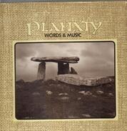 Planxty - Words & Music
