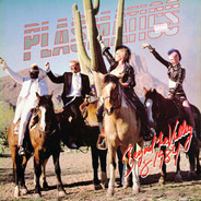 Plasmatics - Beyond the Valley of 1984