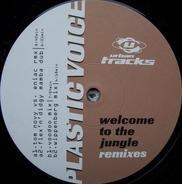 Plastic Voice - Welcome to the Jungle (Remixes)