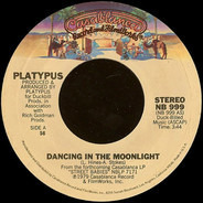 Platypus - Dancing In The Moonlight / Body And Soul