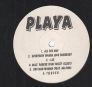 Playa - All The Way / Miss Parker a.o.