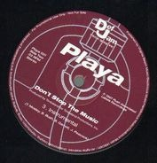 Playa - Don t stop the Music