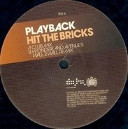 Playback - HIT THE BRICKS