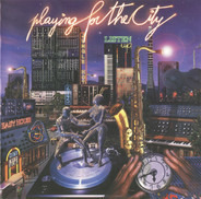 Playin' 4 The City - First EP