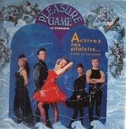 Pleasure Game - Love Is Calling (Activez Les Plaisirs)