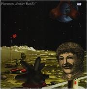 Pluramon - Render Bandits