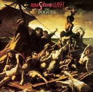 The Pogues - Rum, Sodomy And The Lash