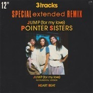 Pointer Sisters - Jump (For My Love) (Special Extended Remix)