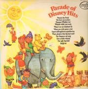 Polly James & Mike Sammes Singers - Parade Of Disney Hits