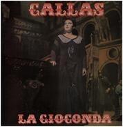 Ponchielli / Maria Callas - La Gioconda