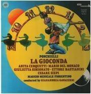 Ponchielli - La Gioconda