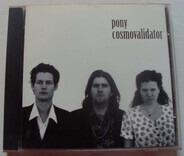 Pony - Cosmovalidator