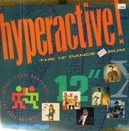 Pop Compilation - Hyperactive! The 12' Dance Album