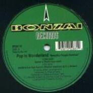 Pop in Wonderland - Beautiful People Remixes