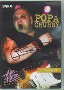 Popa Chubby - Popa Chubby In Concert