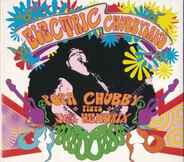 Popa Chubby - Electric Chubbyland (Popa Chubby Plays Jimi Hendrix)