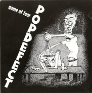 Popdefect - Game Of Fear