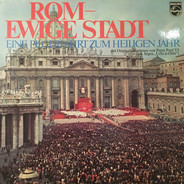 Pope Paul VI - Rom – Ewige Stadt